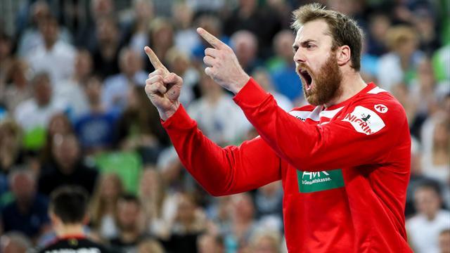 Spanien-Showdown: Handballer beschwören Geist von 2016