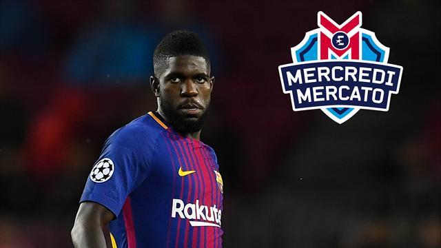 «Umtiti ? C'est à croire que le Barça n'apprend pas de ses erreurs»