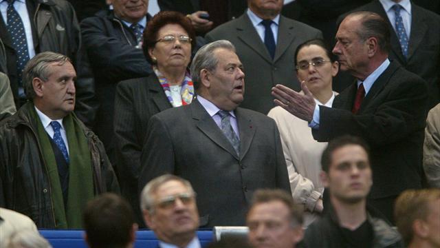 Le jour où… Jacques Chirac est sorti de ses gonds