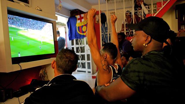«Барселона» заработала 146 миллионов евро от телеправ, «Реал» – на 6 миллионов меньше