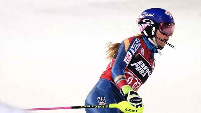 Vonn ready to bow out on a high