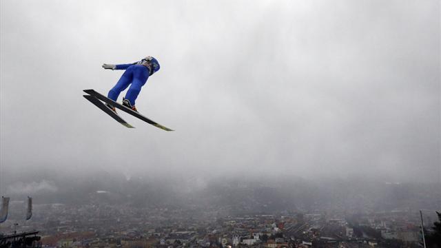 Sărituri cu schiurile: Cupa Mondială revine la Engelberg în direct pe Eurosport