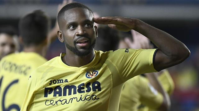 Surprise à Villarreal, Bakambu va rejoindre la Chine
