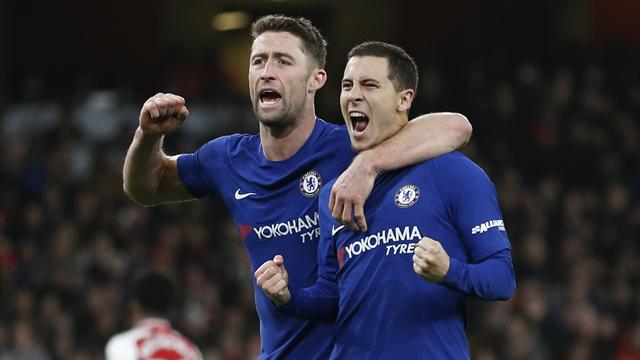 Feature: Undervalued Gary Cahill should be considered a Chelsea legend