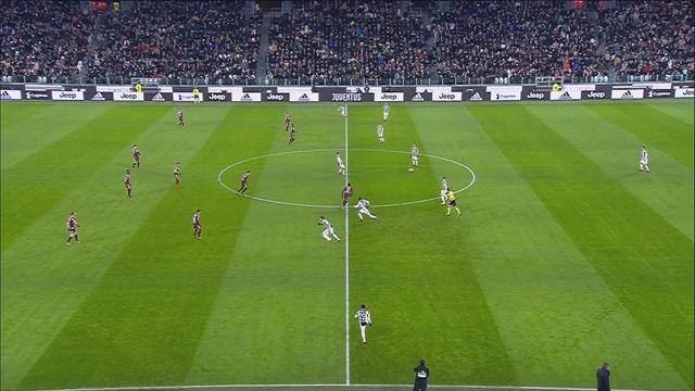 Coupe d'Italie - Quarts de finale : La Juventus dans le dernier carré