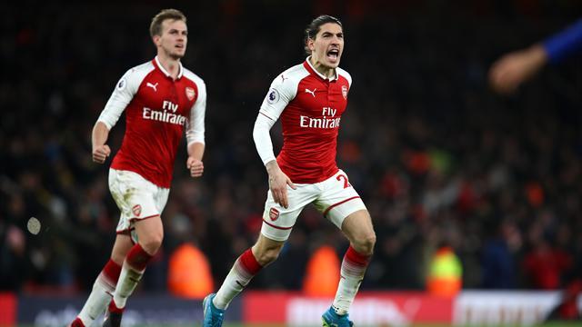 Arsenal reste en vie, des regrets pour les Blues