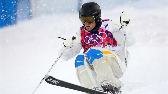 Två nya svenskar uttagna till OS