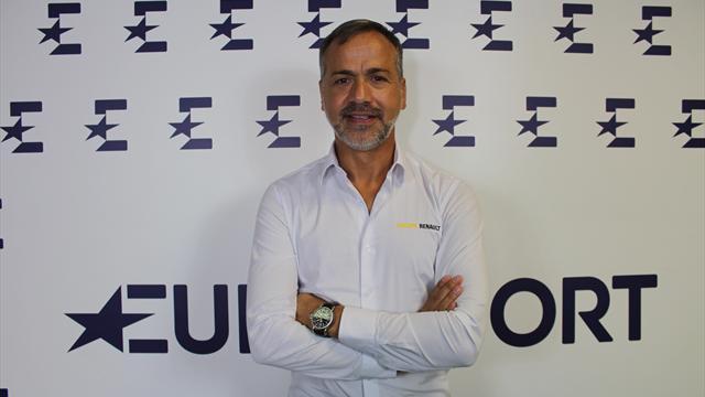 """Carlos Sousa: """"Quando fiz o primeiro Dakar jurei que não iria a mais nenhum"""""""