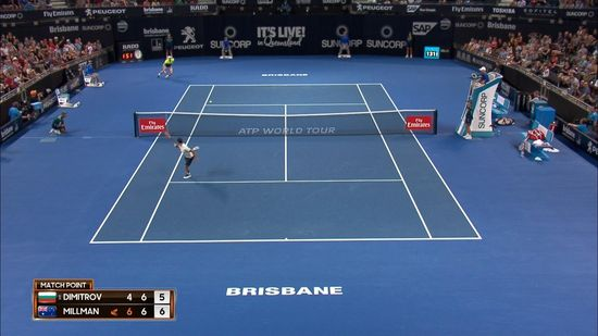 Brisbane 2018 : Noticias en directo, fotos y vídeo - Tenis ...