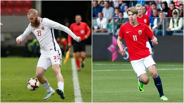 Berget og Samuelsen kan bli lagkompiser med nordmann i tysk fotball
