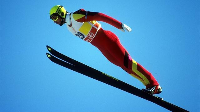 Blog Olímpico: El último saltador español