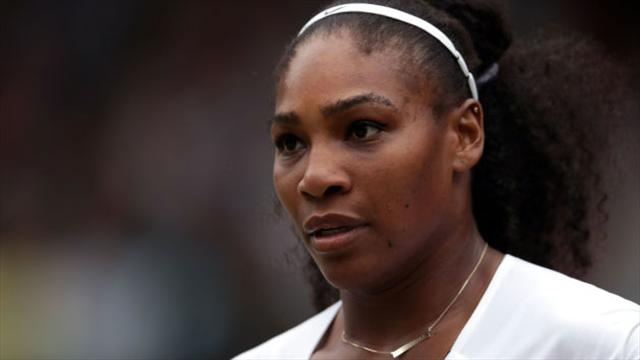 Serena 'ready to go' says Fed Cup captain Rinaldi