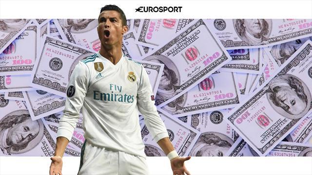 Ставки за 300. «Юве», «Реал» и «Ливерпуль» принесут миллионы на праздник