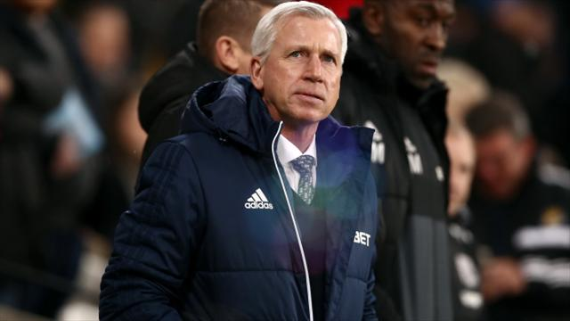West Brom boss Alan Pardew: 'Jake Livermore unlikely to face FA action'