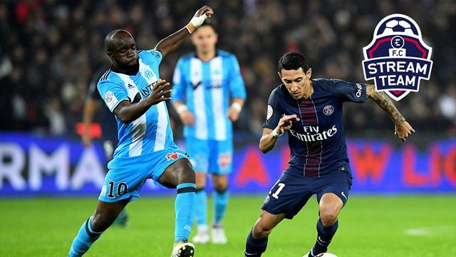 «Avec Lassana Diarra, Paris ne prend pas de risque»