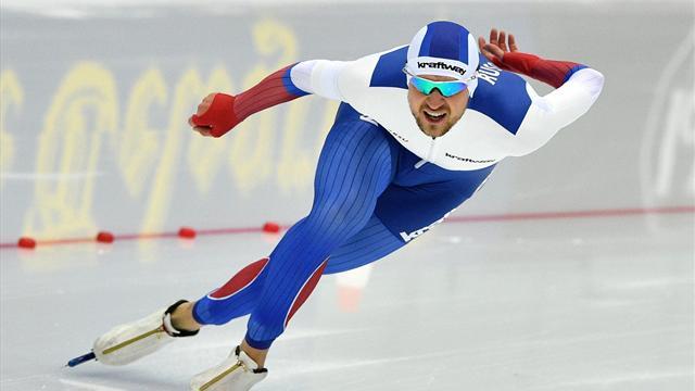 Grotere medaillekansen TeamNL na wegvallen Joeskov en Koelizjnikov