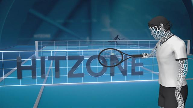 How a revolutionary shot inspired Federer's 2017 Australian Open triumph