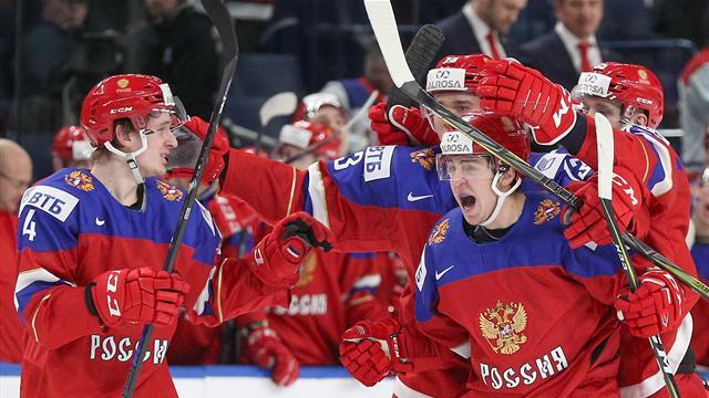 Три шайбы забросили нижегородские хоккеистки вматче сСША начемпионате мира