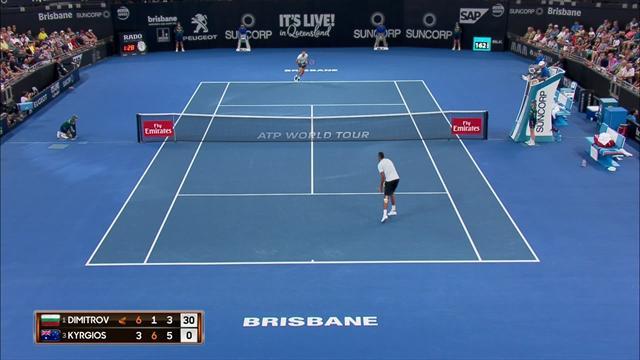 Federer e la SABR: l'analisi del colpo a sorpresa dell'eterno campione svizzero