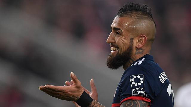 Futuro Vidal, derby di mercato Milan-Inter: tutti vogliono il cileno