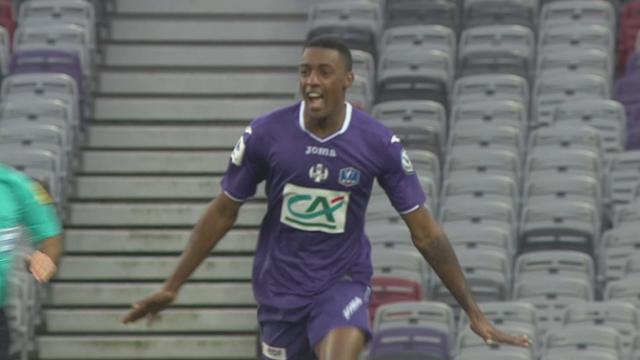 Toulouse peut remercier Cardinale : le résumé du match en vidéo