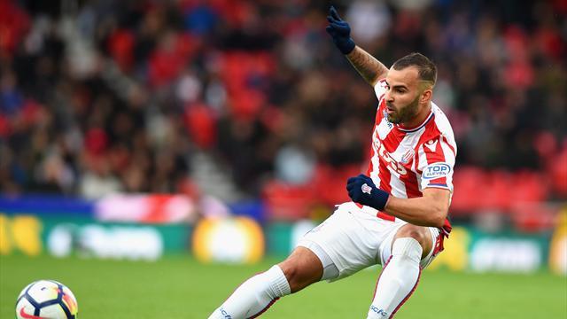 Après avoir séché l'entraînement à Stoke, Jesé est porté disparu (ou presque)