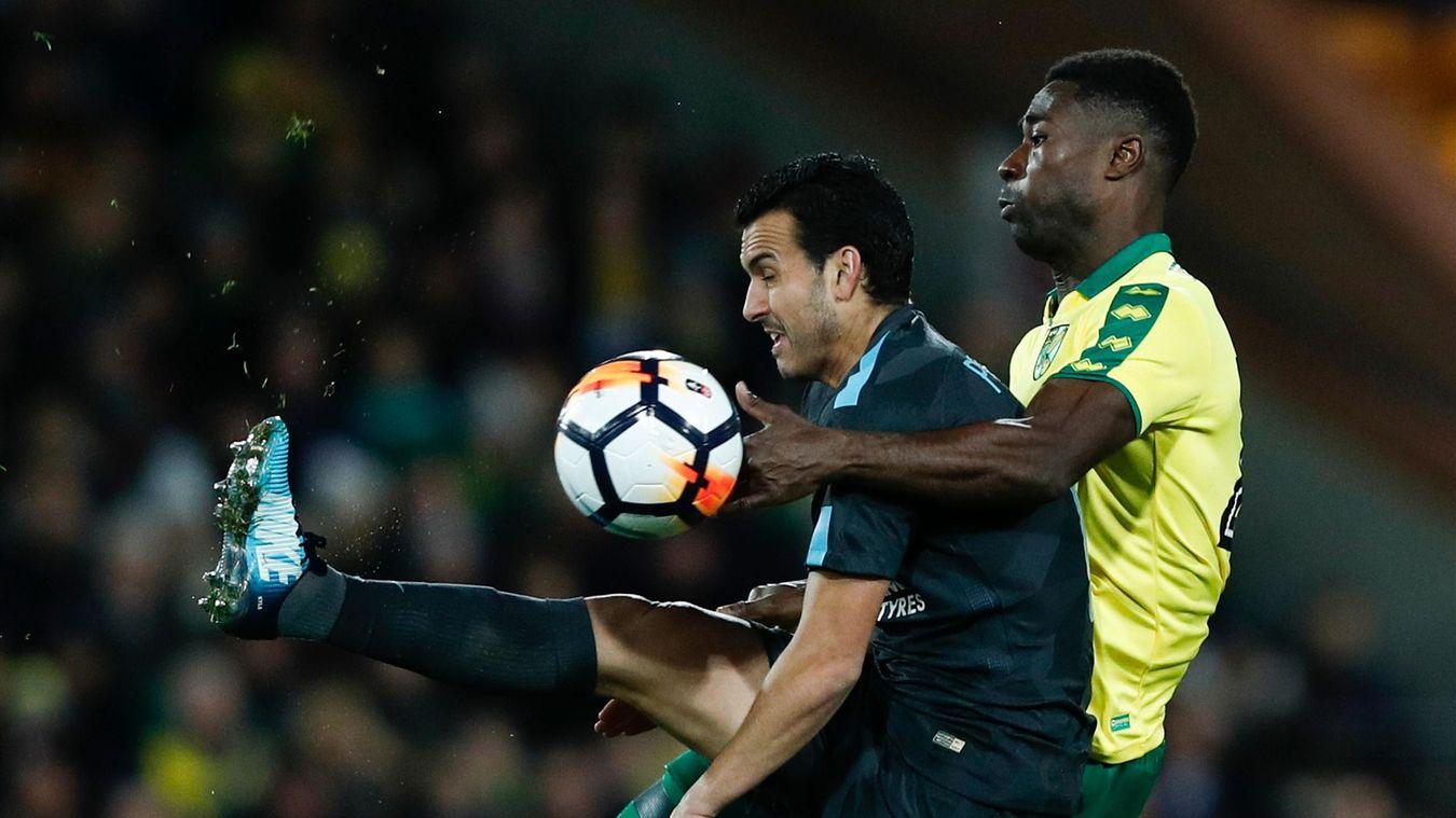 Chelsea contraint au replay après son match nul (0-0) à Norwich