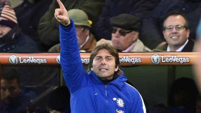 FA Cup: Moses Rested, Luiz Returns As Norwich Force Chelsea Replay