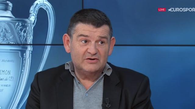 Hutteau sur Mitrovic : «L'ASSE lui a proposé de baisser son salaire»