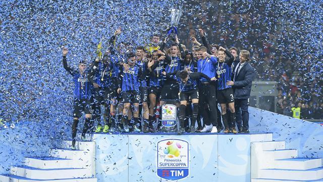 Inter-Roma Primavera: ultime news e probabili formazioni