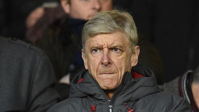 Paper Round: Wenger criticises Sanchez as club-record Aubameyang deal edges closer