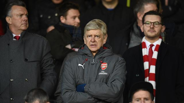 Arsenal manager Wenger banned for three matches after admitting misconduct charge