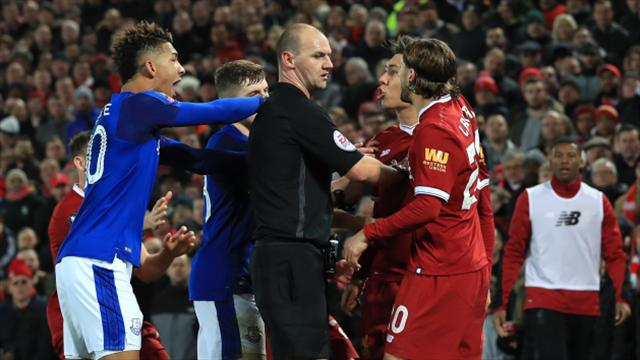 FA To Investigate Holgate's Racism Allegation Against Firmino