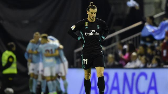 LaLiga, Celta-Real Madrid: No todo Bale (2-2)