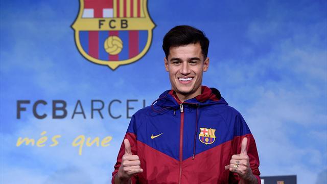 Sans dévoiler de chiffres, le Barça assure avoir acheté Coutinho au rabais