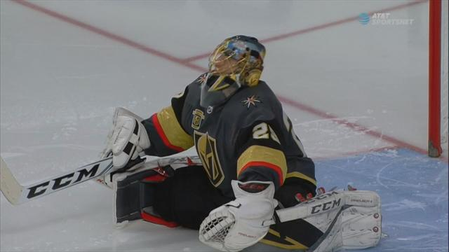 Одна из лучших команд НХЛ снова победила. Она существует меньше года и уже творит такое