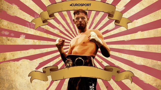 «Головкин – вонючая ***** [звезда]». Последний боец на пути GGG к титулу абсолютного чемпиона мира