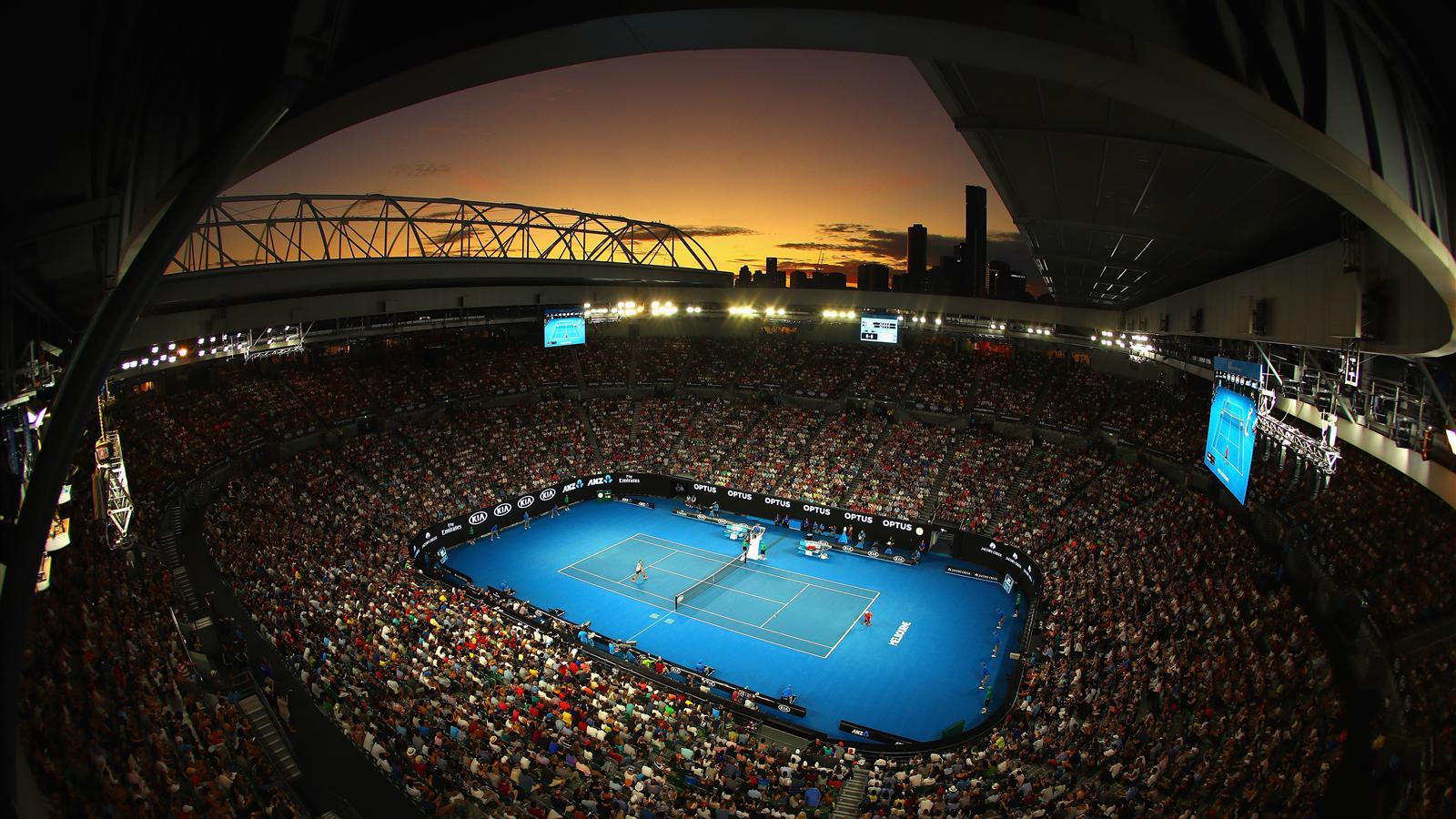 Open de Australia 2018: La inigualable cobertura de Eurosport para ...