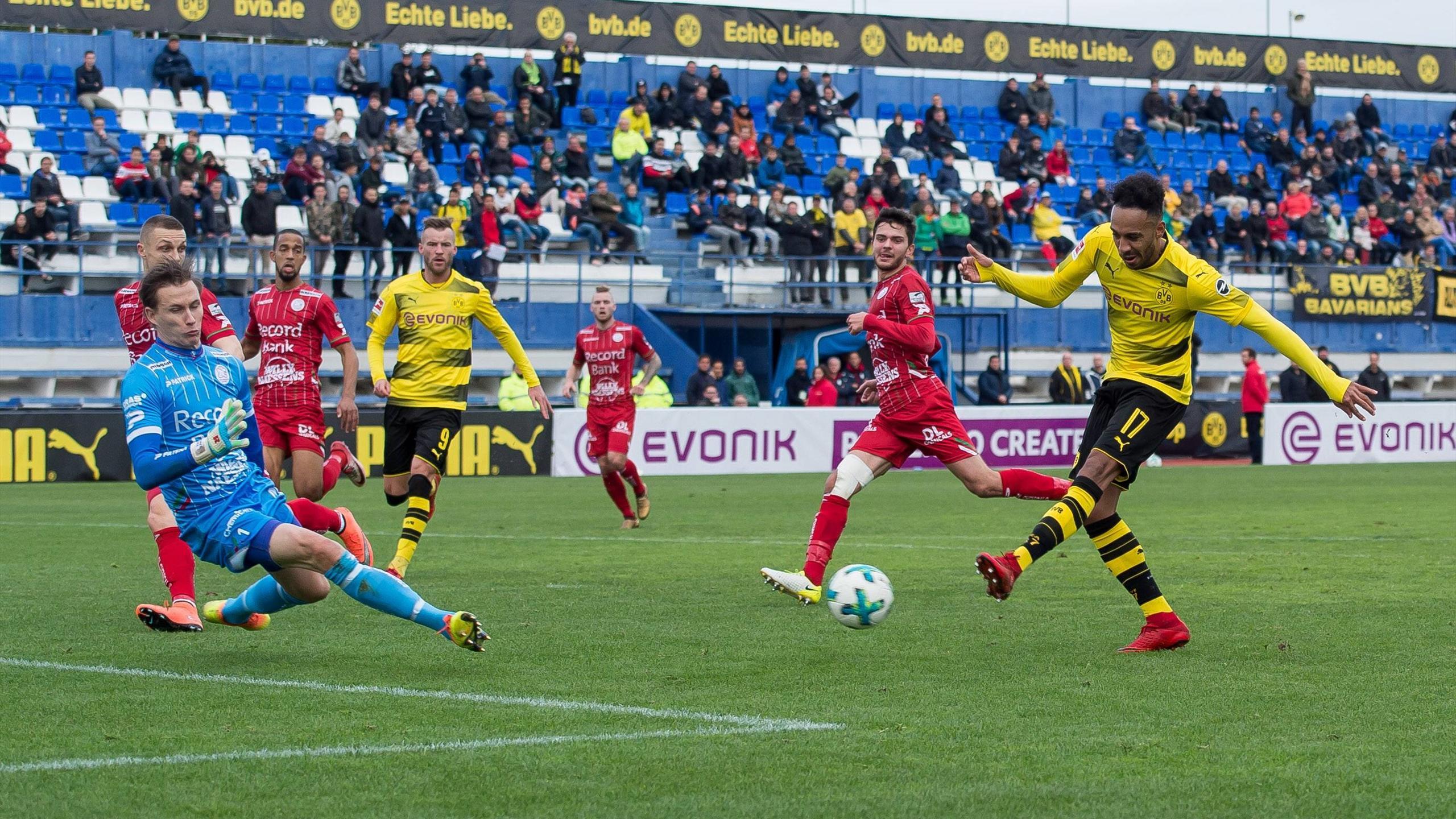 2. Belgische Liga