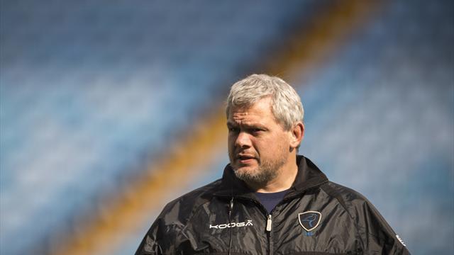 Rugby: Uruguayer Lemoine neuer Trainer der 15er-Nationalmannschaft