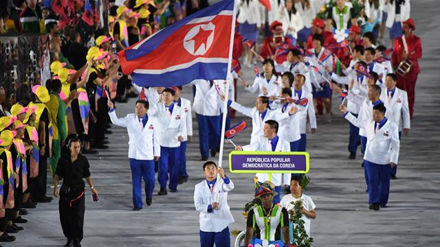 La Corée du Nord ira aux JO 2020 et 2022