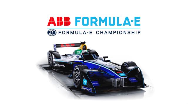 Fórmula E y ABB se unen en un innovadora colaboración: ABB FIA Formula E Championship