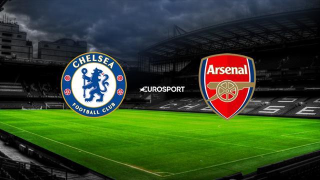 «Челси» – «Арсенал»: перед матчем