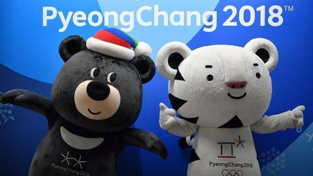 O lună rămasă până la startul Jocurilor Olimpice de la PyeongChang