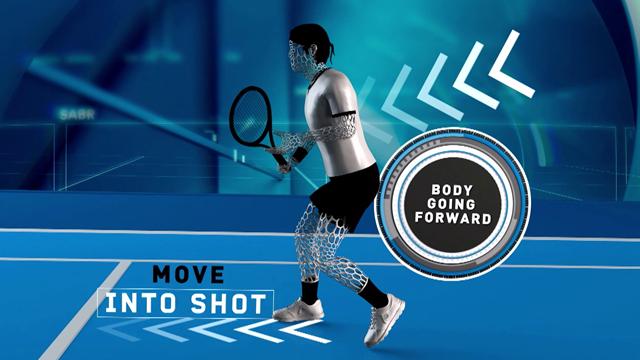 Sports Explainer : Genèse d'une arme devenue redoutable, le revers de Roger Federer