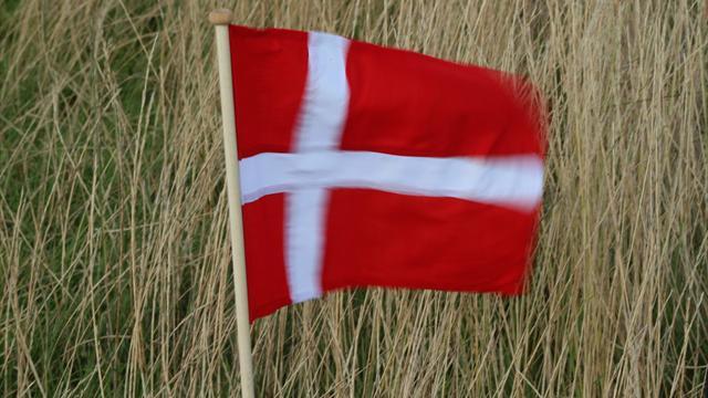 Copenhagen steers toward F1 race in 2020