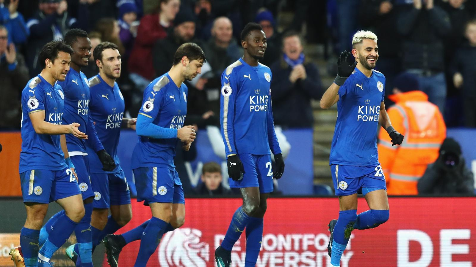 Video Le Footballeur Le Plus Riche Du Monde Joue A Leicester