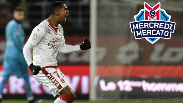 «Si Arsenal propose 50 millions d'euros pour Malcom, Bordeaux ne peut pas refuser»