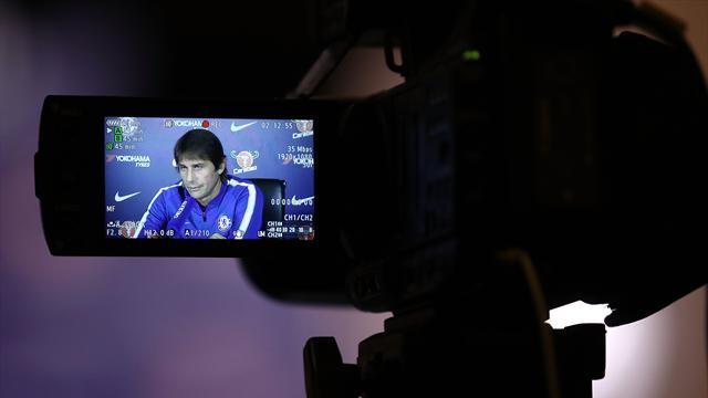 Les «press conferences», l'autre show de la Premier League