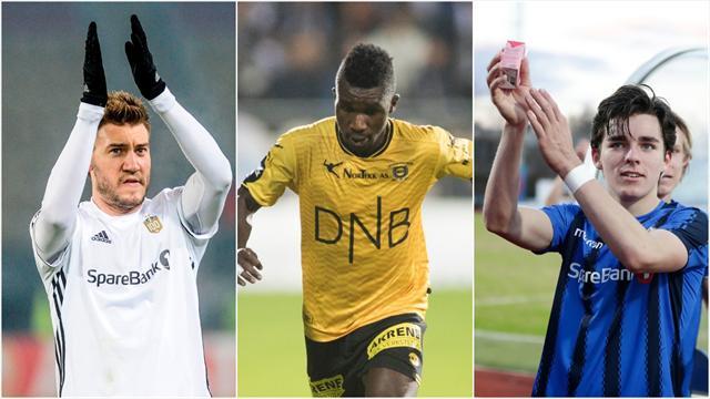 Eliteseriens største salgsobjekter: – Han er veldig undervurdert